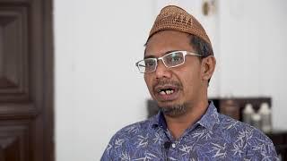 Indonesian Khuddam meet Mayor