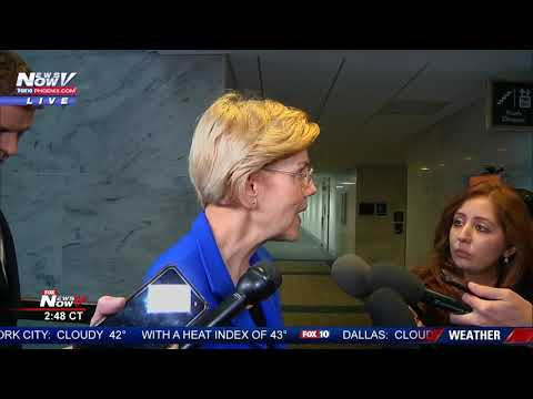 BREAKING: Elizabeth Warren Apologizes For Calling Herself An American Indian