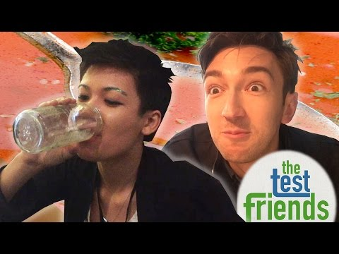 We Tried A 3-Day Soup Cleanse • The Test Friends