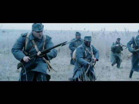 ЛЕГІОН - ХРОНІКА УГА 1918-1919.  4K UHD
