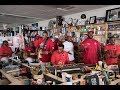 Rare Essence: NPR Music Tiny Desk Concert