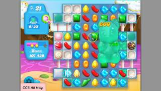 Candy Crush SODA SAGA level 30 NEW No boosters