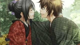 薄桜鬼MAD〜君ノ記憶〜【ボイス付】