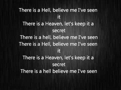 Crucify Me Lyrics