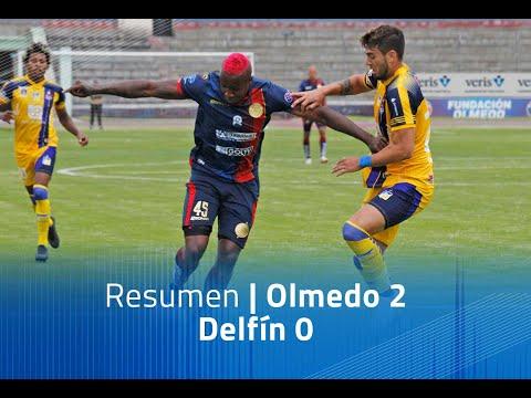 Olmedo Delfin Goals And Highlights