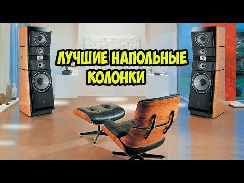 ТОП Лучшие напольные колонки для дома!!!