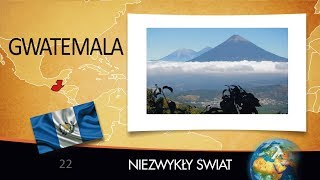 Baixar Niezwykly Swiat - Gwatemala - Full HD - Lektor PL - 74 min