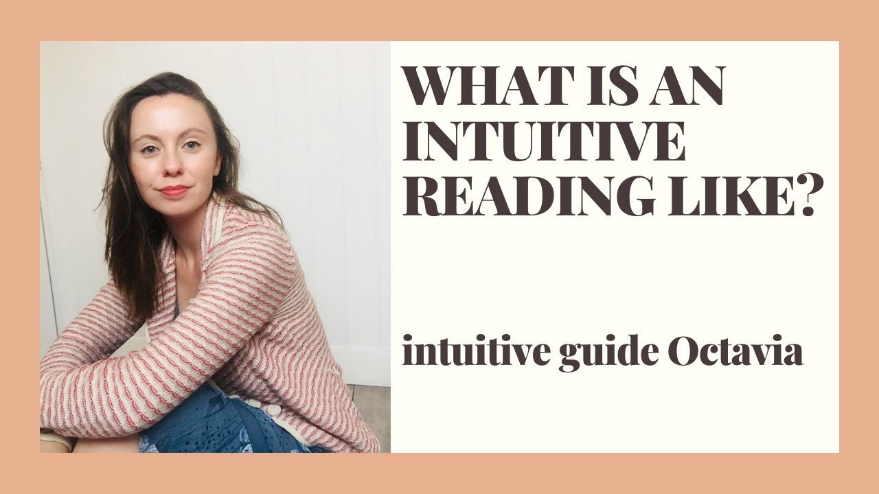What To Expect From An Intuitive Reading? Listen to one here!