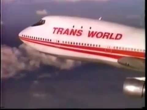 "TWA ""Next Flight Out"" Commercial"