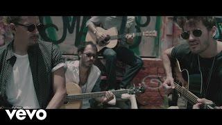 Смотреть клип Mau Y Ricky - Para Olvidarte