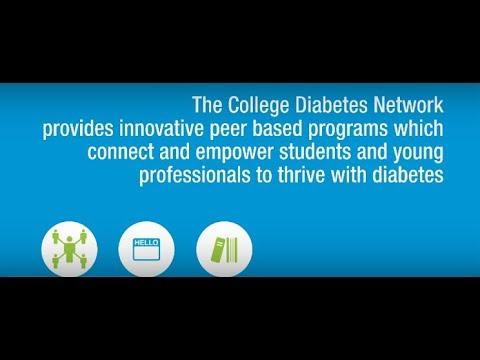 The College Diabetes Network (CDN) Annual Retreat