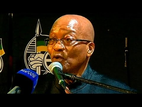 President Zuma calls on the ANC to re-look, enforce Land Policy