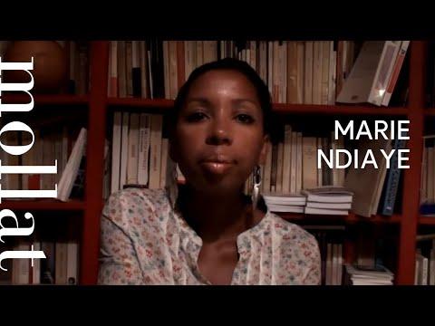 Trois Femmes Puissantes - Marie NDiaye