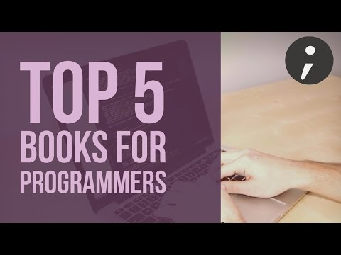 Top 5 Computer Science books every Programmer must read