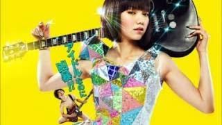11月22日ロードショーの映画「日々ロック」にご出演の女優、二階堂...