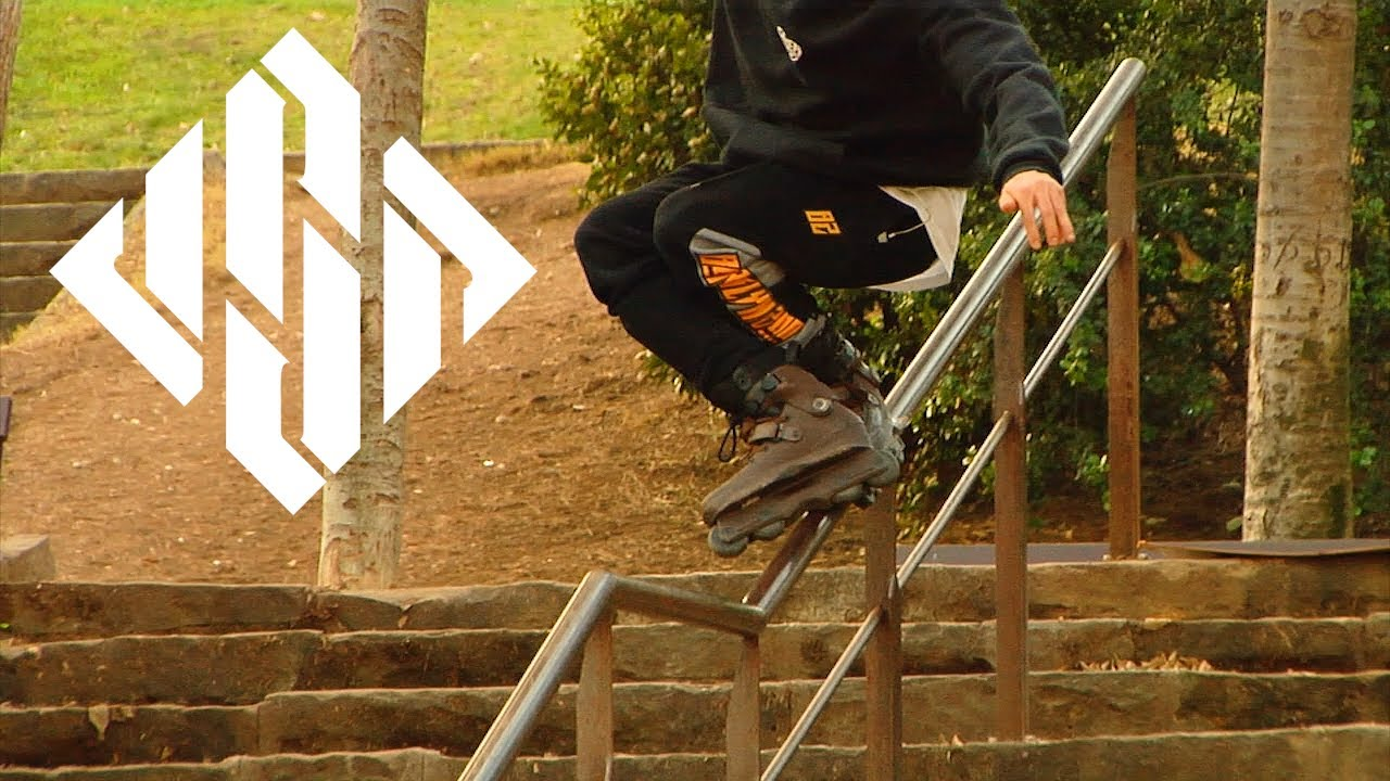 Carlos Bernal - City Fade Teaser