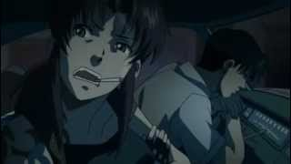 Black Lagoon: The Second Barrage Episode 5 English Dub (1/2)