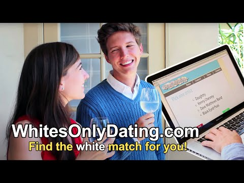 white people meet dating site