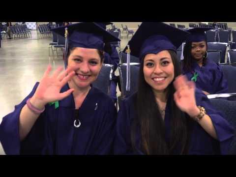 2015 Winter Broward College Commencement