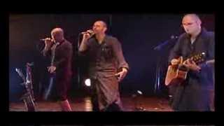 Weepers Circus - Sans moi tu es tout (live - 2004)