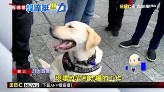 韓國瑜輔選鄭世維 活動現場擠爆、空拍畫面驚人