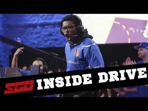 2K Partnership, Booker T, Tennis World Tour and More!  SGO Inside Drive (2-15-19)