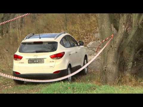 Тест драйв Nissan Qashqai vs Hyundai Tucson ix35