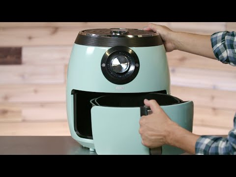 Air Fryer Buying Guide | Consumer Reports