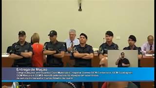 8ª Sessão Ordinária - Câmara Municipal de Araras