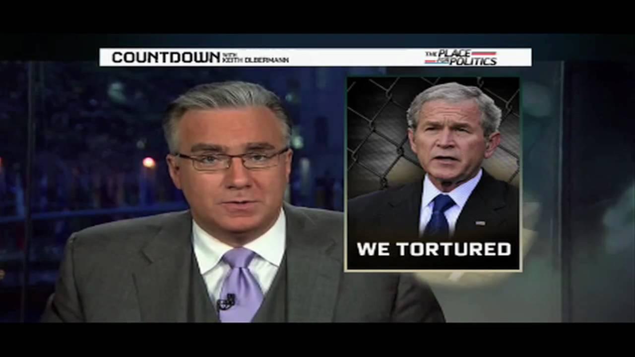 President Bush Confesses Hes War >> George W Bush Admits He S A War Criminal Youtube