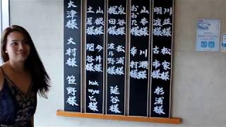 Kinosaki Onsen: Higashiyamasou Ryokan