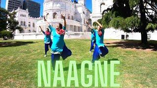 Evolution of Bhangra with Bollyshake - Part 3   Learn Bhangra Dance Choreography Steps & Tutorials
