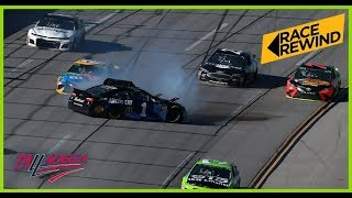 Race Rewind: Talladega in 15