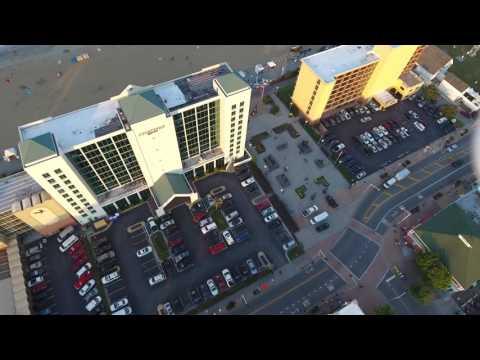 Virginia Beach Aerial 360°
