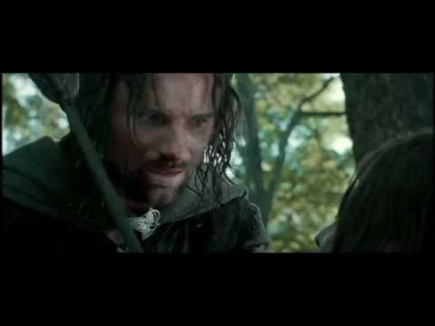 Le Seigneur des Anneaux : La Communauté de l'Anneau - Aragorn contre Lurtz streaming vf