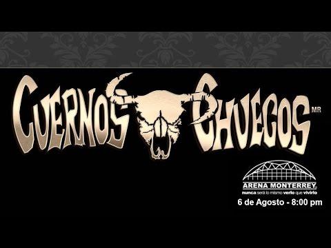 Cuernos Chuecos En Monterrey Youtube