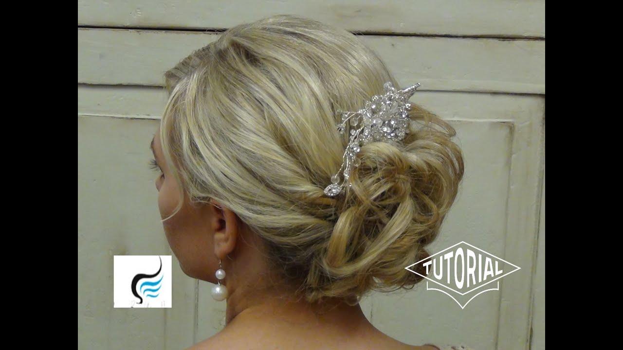 gorgeous wedding hair updo hairstyles