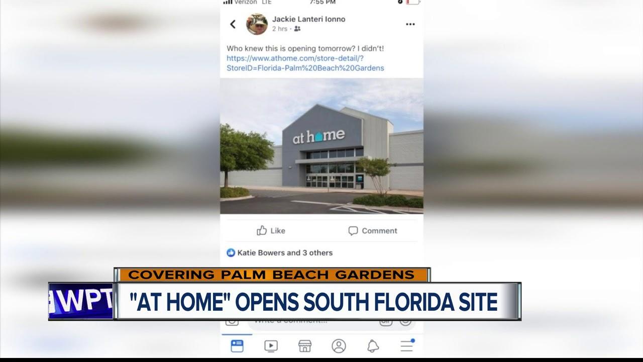 Decor Opens In Palm Beach Gardens, Home Goods Palm Beach Gardens Florida