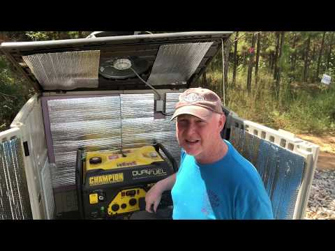 building-a-portable-generator-shed