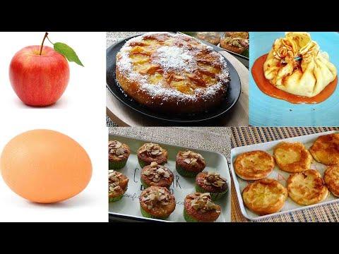 vous-avez-1-pomme-et-1-œuf?-4-recettes-faciles-et-gourmandes-à-la-pomme