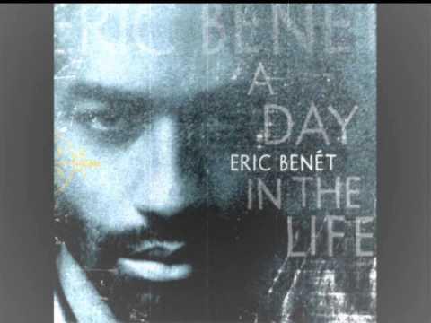 Eric Benét ~ Love The Hurt Away