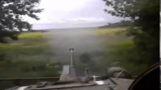 Война видео Украина Донбас +18 Колонна ВСУ столкнулась с диверсантами ДНР DonbassUkraine   YouTube