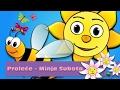 Proleće - Minja Subota | Dečije Pesme | Pesme Za Decu | Jaccoled C video