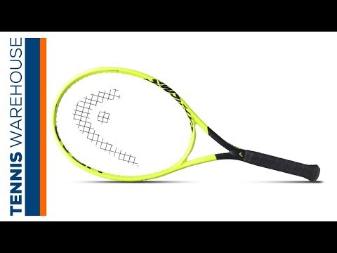 Head Graphene 360 Extreme MP Tennis Racquet Review