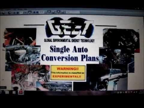 GEET Engine Explained: Theory And Conversion Plans To Make A