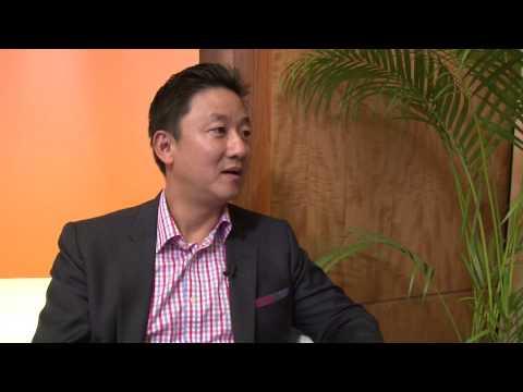 Joshua Eum, CTO, Asia Pacific, Arris