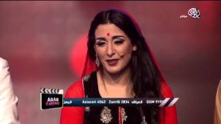 #ArabCasting - عرب كاستنج - مشهد فيلم هندي