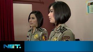 Bripda Lery Romina - Penertiban Kawasan Pancoran | NET 86 | NetMediatama