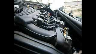FIAT STILO 1.6 16v change spark-cambia lampadine-schimba bujii-Stattdessen Stecker GRATIS.wmv