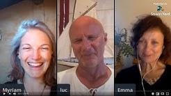 Conversation avec Luc Bigé : que nous apprend le monde en ce temps de confinement ?